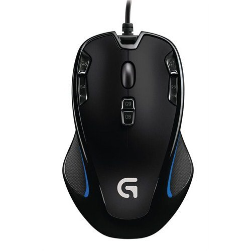 Logitech G300s Kablolu Oyuncu Mouse