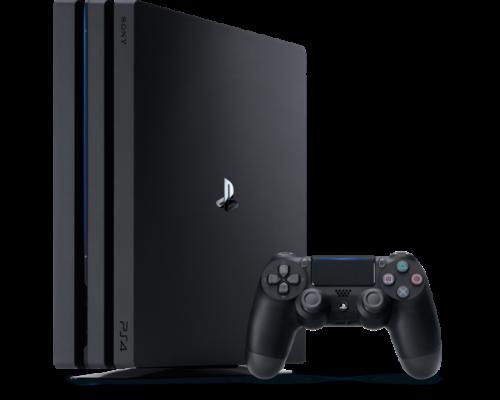 Sony Playstation 4 Slim 500 GB Oyun Konsolu