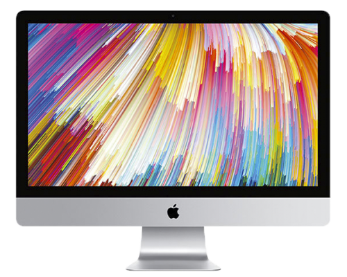 """Apple iMac Intel Core i5 8GB 1TB macOS Sierra 21.5"""" FHD All In One Bilgisayar MMQA2TU/A"""