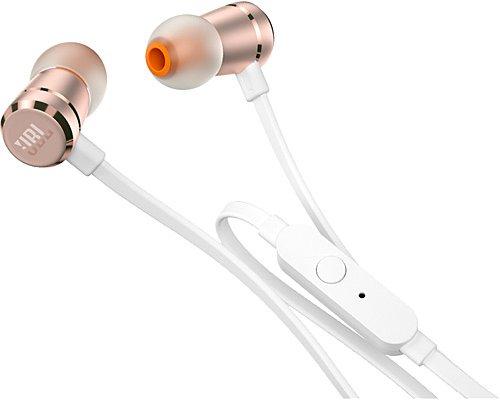 JBL T290 Kulak İçi Kulaklık
