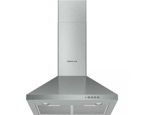 Profilo Dvp6C450 Inox (Çelik) Davlumbaz 60 Cm