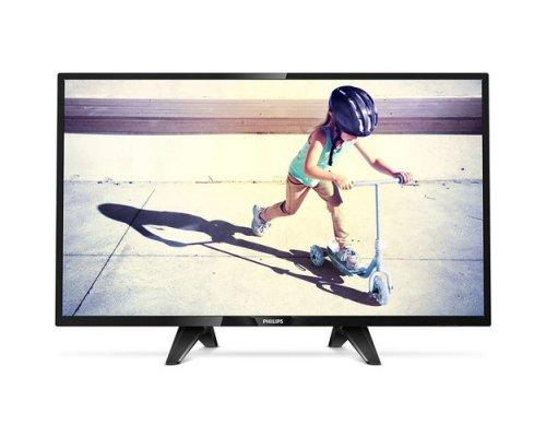 """Philips 24PFS4022 24"""" 61 Ekran Full HD Uydu Alıcılı LED TV"""