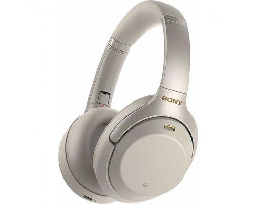 Sony WH-1000XM3S Gürültü Önleyici Kulak Üstü Kablosuz