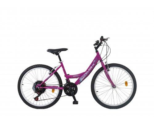 Gomax  Julliette 21 V Bisiklet 24 Jant